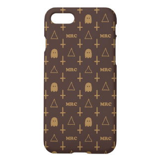 Ghost Pattern iPhone 7 cse iPhone 7 Case