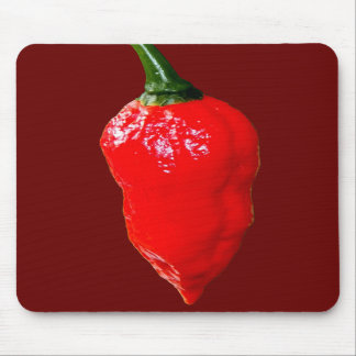 Ghost Pepper Mouse Pad