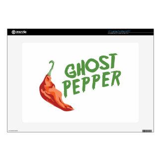 Ghost Pepper Skin For Laptop