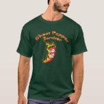 Ghost Pepper Survivor T-Shirt