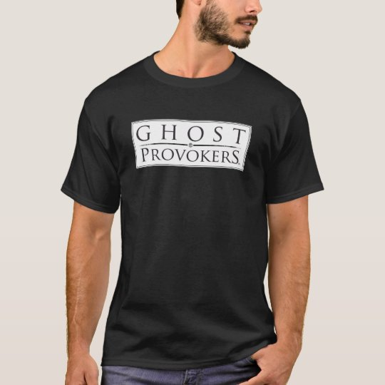 Ghost Provokers Basic T-shirt