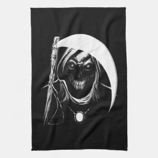 Ghost Reaper towel