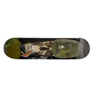 Ghost recon skate board