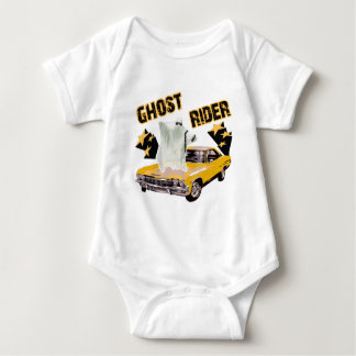 Ghost Ride The Whip Baby Bodysuit
