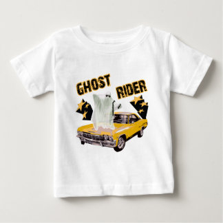 Ghost Ride The Whip Baby T-Shirt