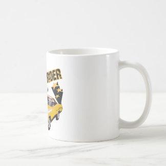 Ghost Ride The Whip Coffee Mug