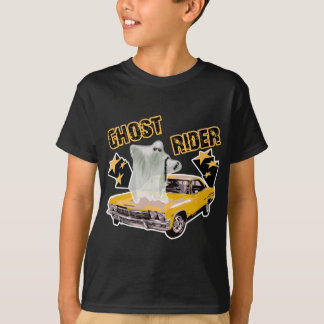 Ghost Ride The Whip T-Shirt
