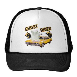 Ghost Ride The Whip Trucker Hat