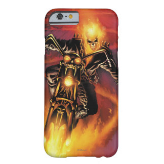 Ghost Rider Blazing Trail Barely There iPhone 6 Case
