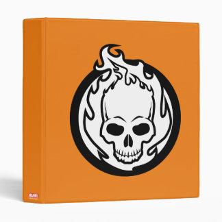 Ghost Rider Icon Binder