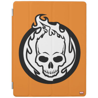 Ghost Rider Icon iPad Smart Cover