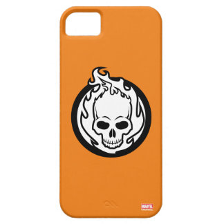 Ghost Rider Icon iPhone SE/5/5s Case
