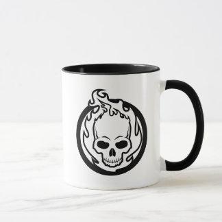 Ghost Rider Icon Mug