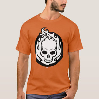 Ghost Rider Icon T-Shirt