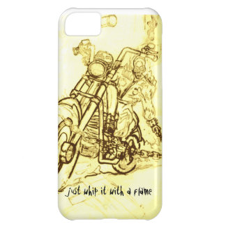 ghost rider phone case