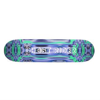 Ghost Rider Skateboard Deck