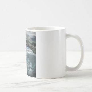 Ghost River Coffee Mug
