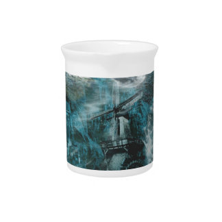 Ghost River Drink Pitcher