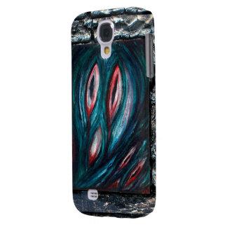 Ghost Samsung S4 Case
