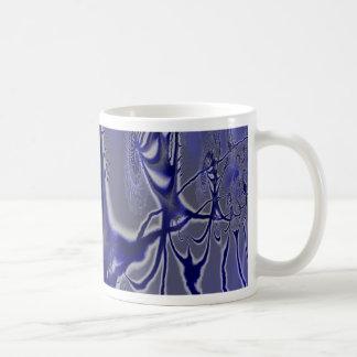 Ghost Shell Coffee Mug