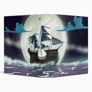 Ghost Ship Binder