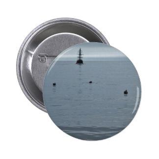 Ghost Ship Pins