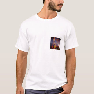 Ghost Ship Halloween Lahaina Maui T-Shirt
