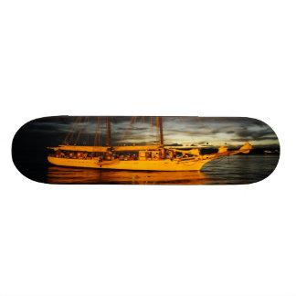 Ghost Ship Skate Boards