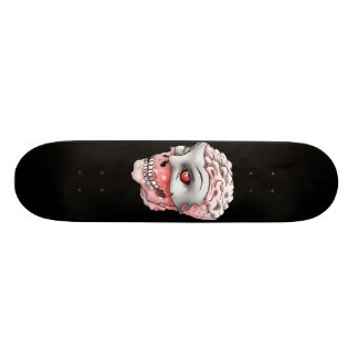 Ghost Skull White Meat Board