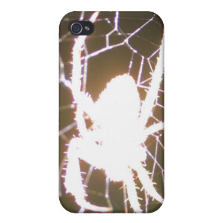 Ghost Spider iphone case iPhone 4 Cases