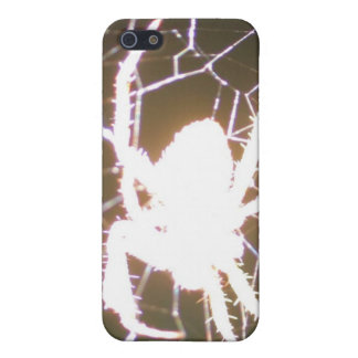 Ghost Spider iphone case iPhone 5 Cover