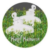 Ghost Stickers sticker