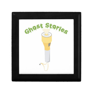 Ghost Stories Jewelry Boxes