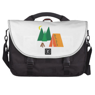 Ghost Stories Commuter Bag