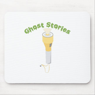 Ghost Stories Mouse Pad