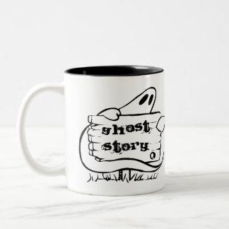 Ghost Story Mugs