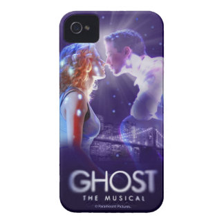 GHOST - The Musical Logo iPhone 4 Cover