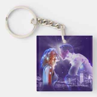 GHOST - The Musical Logo Double-Sided Square Acrylic Keychain