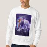 GHOST - The Musical Logo Sweatshirt