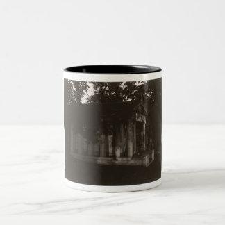Ghost Tomb Distance Mug