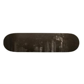 Ghost Tomb Distance Skateboard Deck