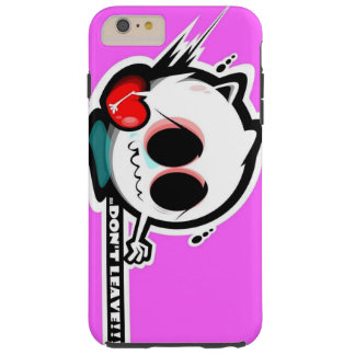 Ghost Tough iPhone 6 Plus Case