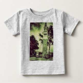 GHOST TOWER BABY T-Shirt