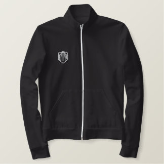 Ghost Town Records promotional Fleece Jacket