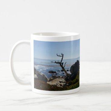 EverydayLifeSF Ghost Tree - Scenic 17 Mile Drive Mug