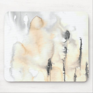 Ghost Trees 2 Mouse Pad