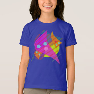 Ghost Triangle T-Shirt