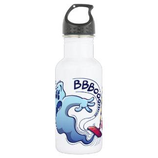 Ghost Vacuum Cleaner Nightmare 18oz Water Bottle