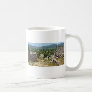 Ghost village - Kayakoy Mug