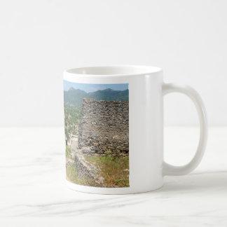 Ghost village - Kayakoy Mugs